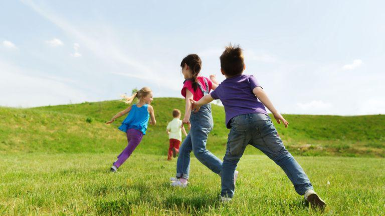 Fomentar la actividad física es una de las claves para evitar el sobrepeso