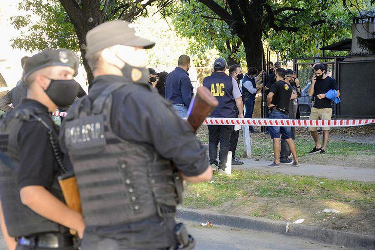 Los dos asesinatos registrados en la zona norte de Rosario elevaron la cuenta de homicidios a 79 casos notificados este año