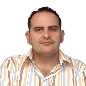 Daniel Lozano