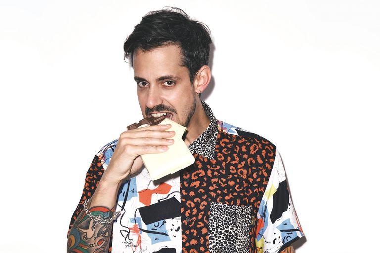Músico, comediante y conductor ¿En qué anda Agustín Aristarán?