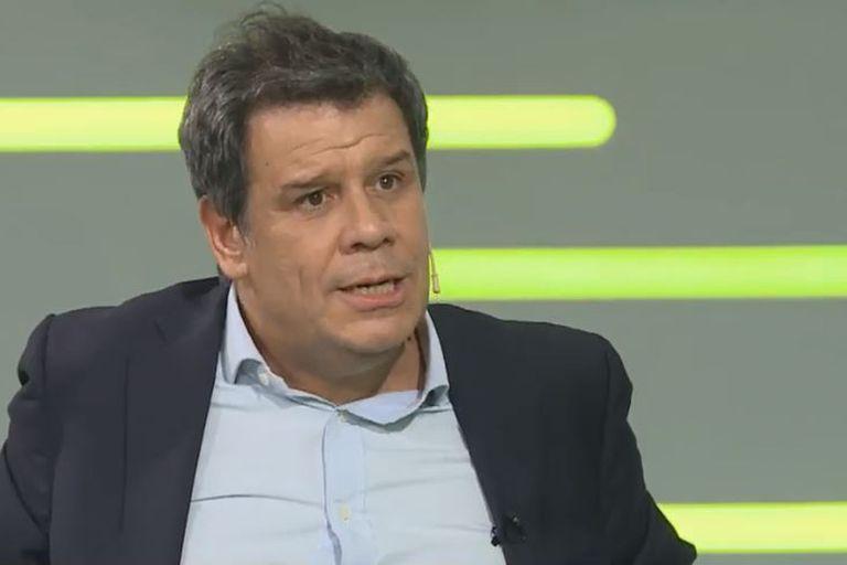 El pedido de Facundo Manes a Vizzotti tras sus dichos sobre la salud mental