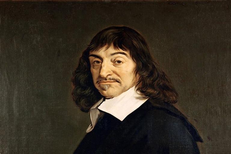 Descartes es considerado el padre de la filosofía moderna por ponderar la racionalidad