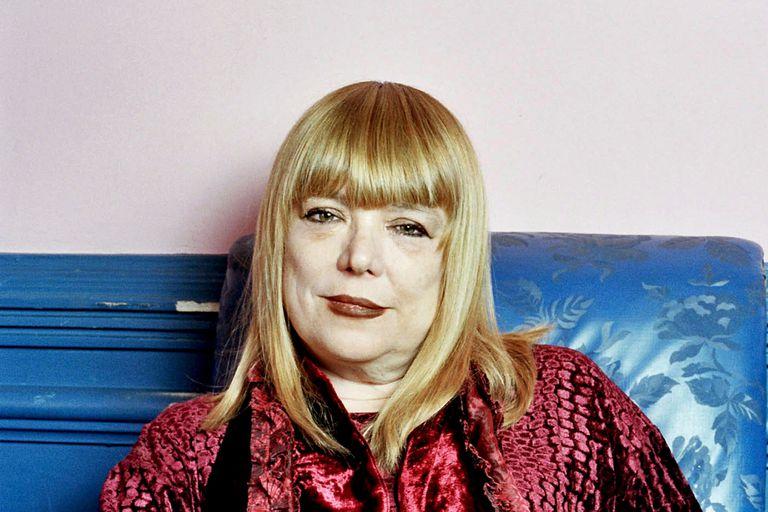María Moreno, flamante directora del Museo del Libro y de la Lengua