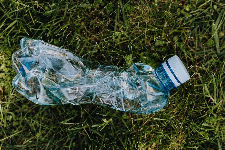 Medio ambiente. La guerra por el agua envasada
