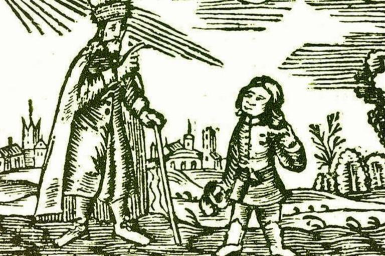 """""""Orbis Sensualium Pictus"""" fue una obra revolucionaria: una enciclopedia ilustrada de los conocimientos humanos del siglo XVII"""