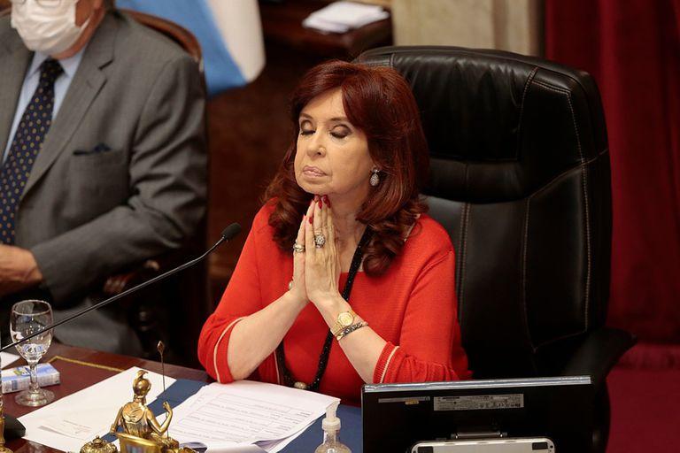 Las divisiones en el PJ amenazan la cómoda mayoría de Cristina Kirchner en el Senado