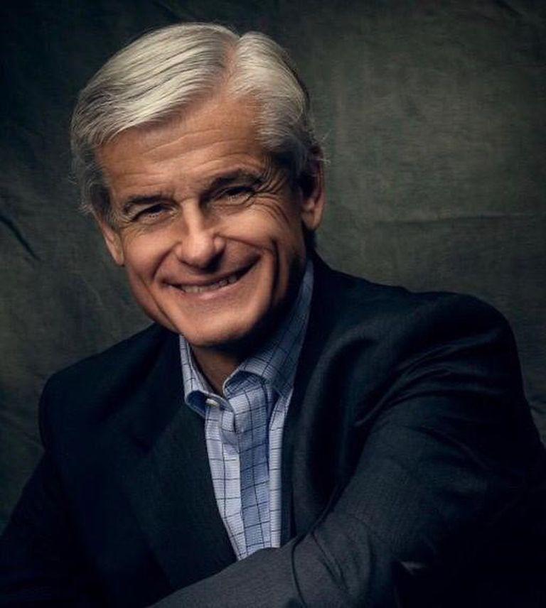Fernando Fragueiro es presidente del Parque Empresarial Austral y titular de la Cátedra de Liderazgo Empresarial del IAE Business School