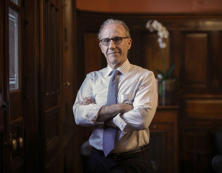 """Rosenkrantz:""""El impuesto a las ganancias no es la consagración de un privilegio"""""""