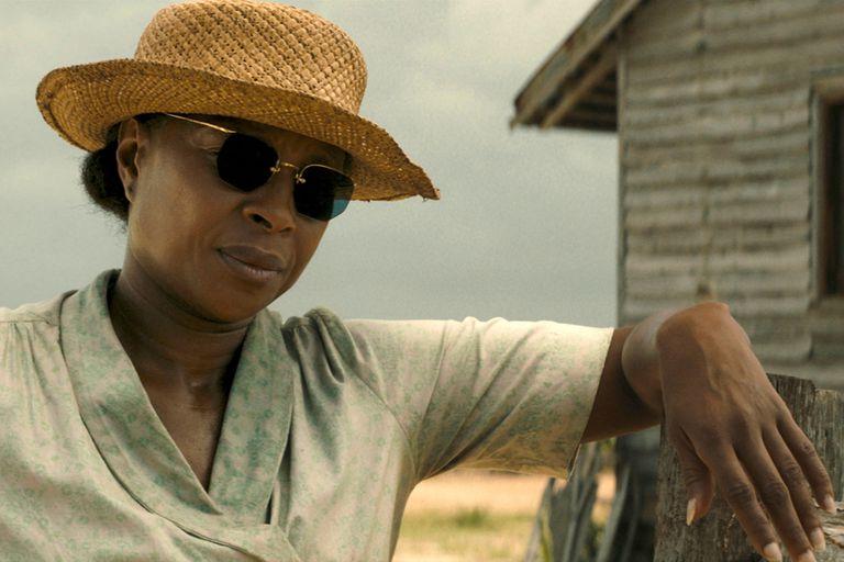 Por su trabajo en Mudbound, Mary J. Blige fue nominada a mejor actriz de reparto