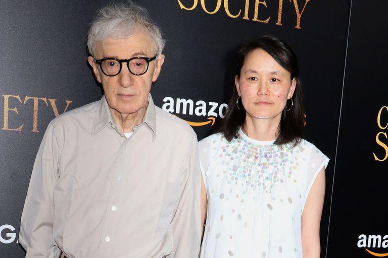 """Woody Allen: """"Soon-Yi me ha cambiado. Soy feliz en mi matrimonio"""""""