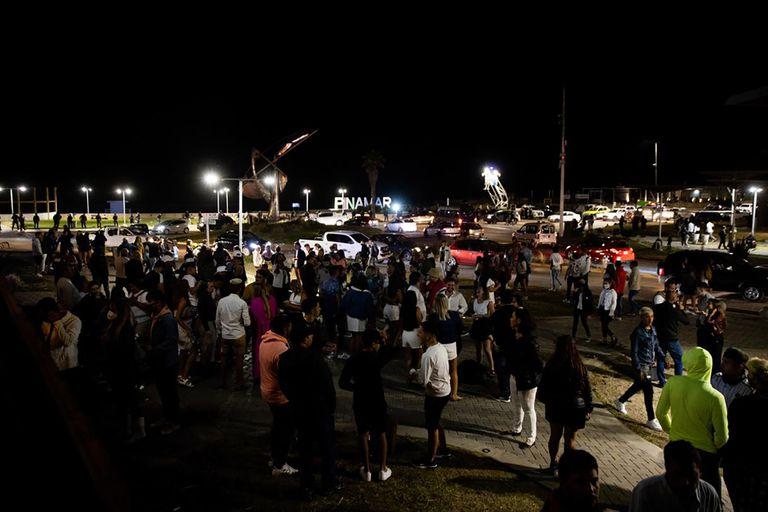Costa: inquietud por el posible avance sobre los locales nocturnos