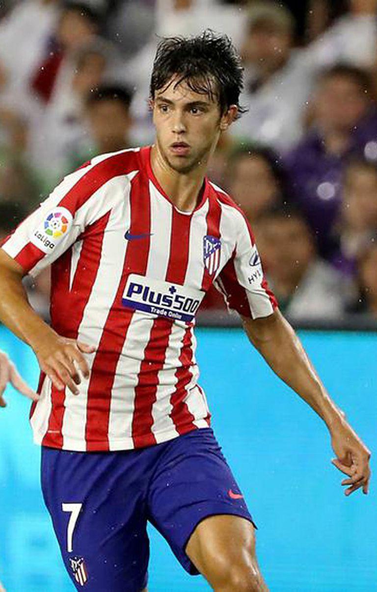 Joao Félix, 19 años; gambeteador, Atlético de Madrid pagó 126 millones