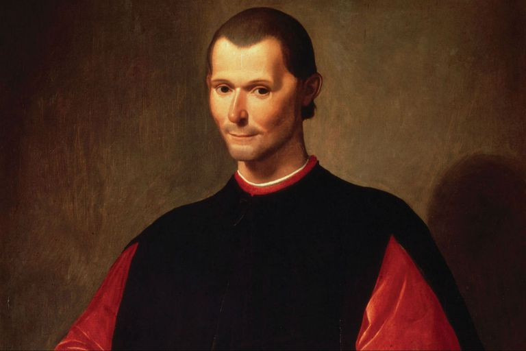 Su papel en la política florentina fue clave en el caos político de la Italia renacentista. Fuente: Wikipedia.