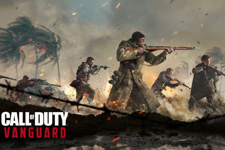 Mejoras exclusivas: Call of Duty: Vanguard anticipa las características que solo estarán en su versión para PlayStation 5
