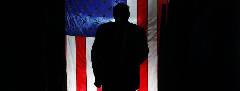 Efecto Trump. La democracia norteamericana, dañada por el populismo
