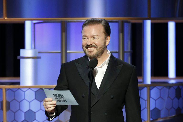 El tropezón de Netflix en la fiesta de los Globo de Oro