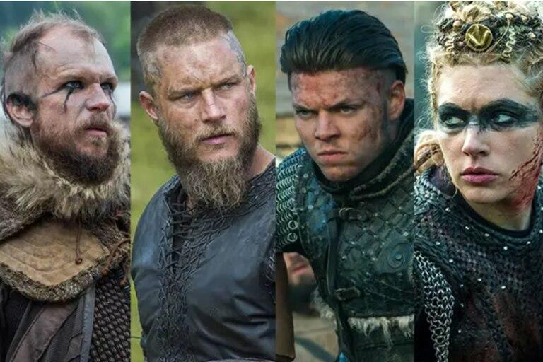 Vikingos: 15 personajes de la serie que existieron en la vida real