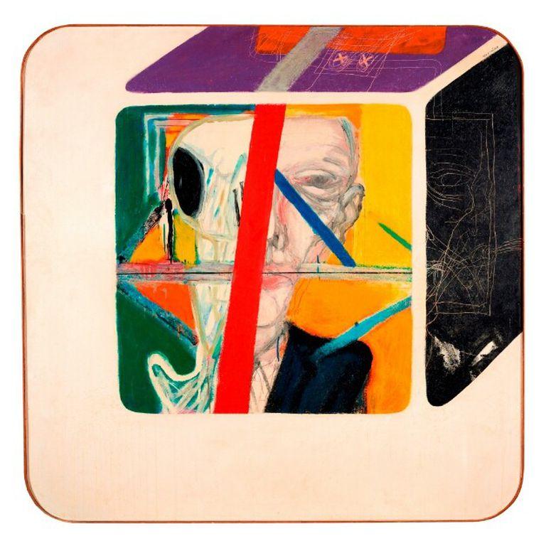 Muestra: Colectivo y Singular III.