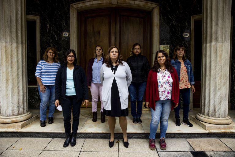 Un grupo de mujeres denuncia que trabajaron como empleadas domésticas sin remuneración para el Opus Dei