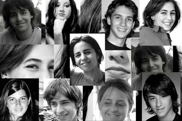 Hoy se celebra el Día del Estudiante Solidario, en recuerdo de las víctimas de la tragedia