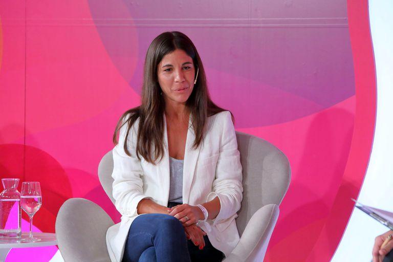 Florencia Montes de Oca (Fundación Banco Provincia)