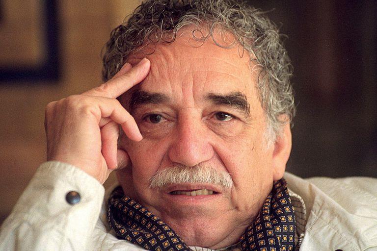 Apareció un guion de cine de García Márquez que nunca llegó a filmarse