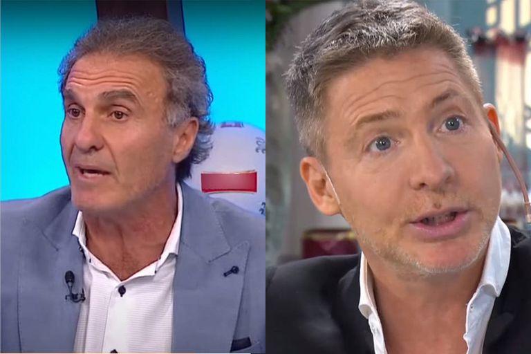 """El pedido de Oscar Ruggeri a Adrián Suar: """"No cierres Polka"""""""