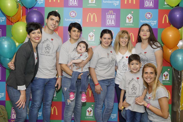Gran día: cómo es la movida solidaria en donde ayudás comprando un Big Mac