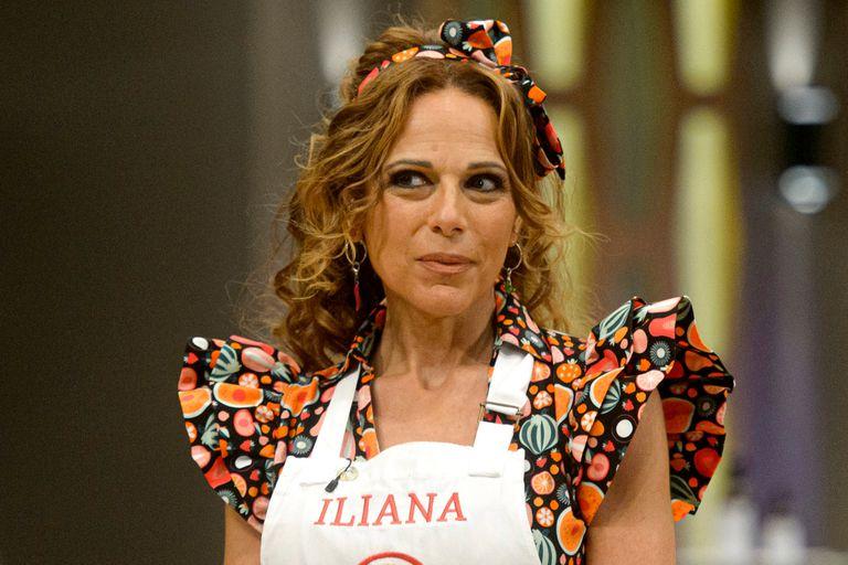 Iliana Calabró aseguró que un error de producción la dejó afuera de MasterChef