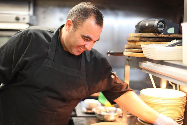 Negocio exitoso: la historia de la primera panadería argentina en Londres