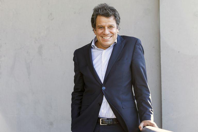 Manes, satisfecho con su elección en Buenos Aires