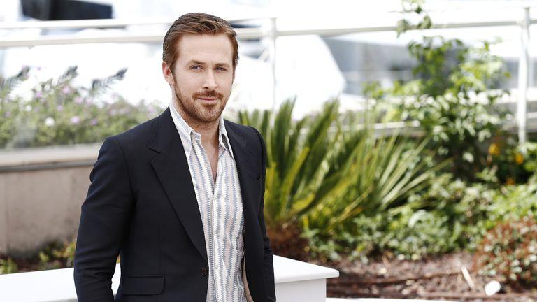 Ryan Gosling es uno de los ejemplos
