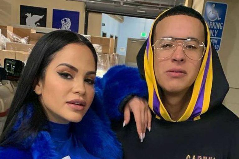 El posteo de Natti Natasha con Daddy Yankee que reavivió los rumores de un amor