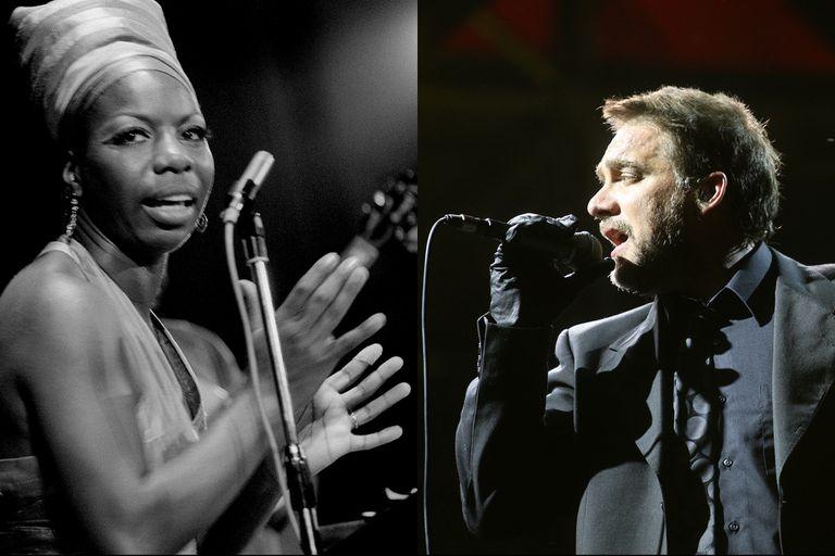 """La historia de """"No tengo"""": Nina Simone, la versión de Vicentico y Hair"""