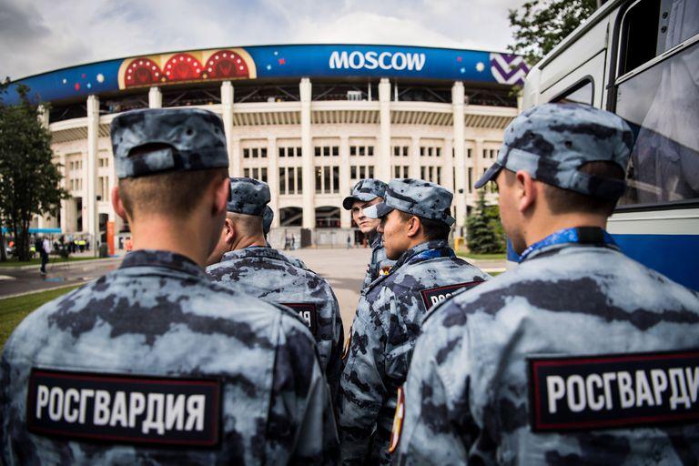Datos de Rusia 2018: costos, seguridad y el jugador más veterano de la historia