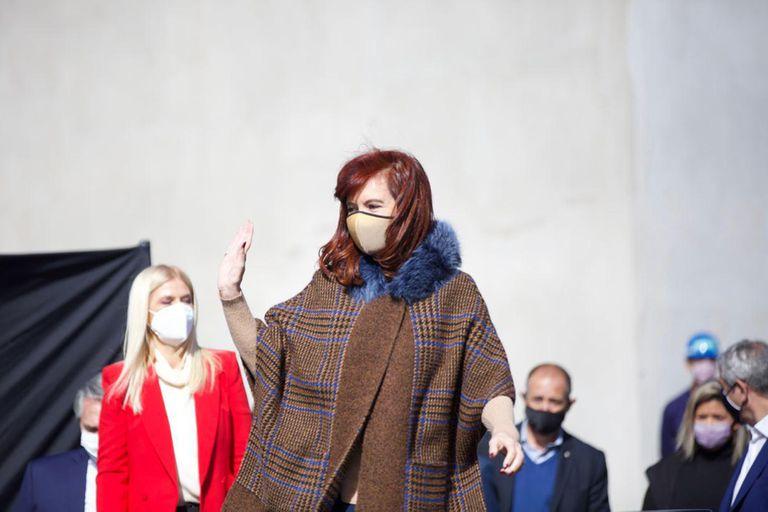 La última palabra ya no la tiene el Presidente, sino Cristina Kirchner