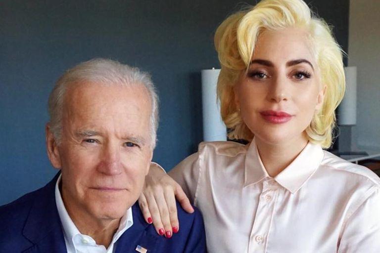 Quiénes son los artistas que participarán de la asunción de Joe Biden