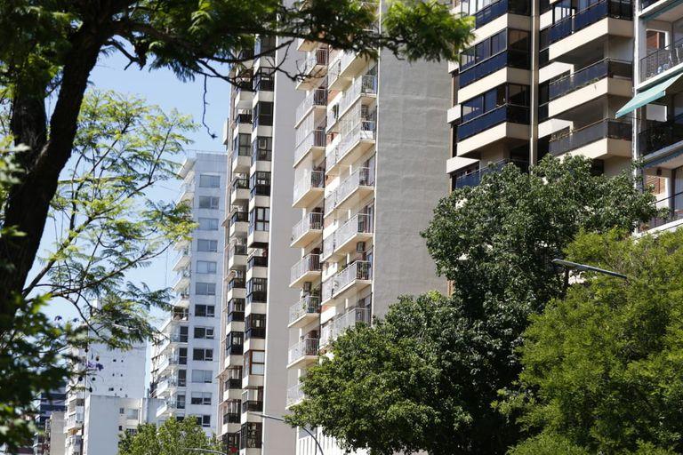 Construir para alquilar puede ser una posible solución habitacional