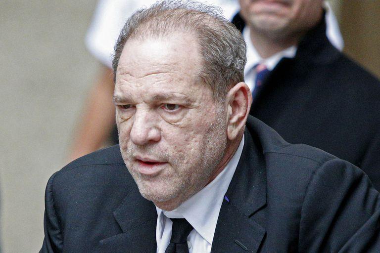 Harvey Weinstein ha negado desde un principio las acusaciones de relaciones sexuales no consentidas.