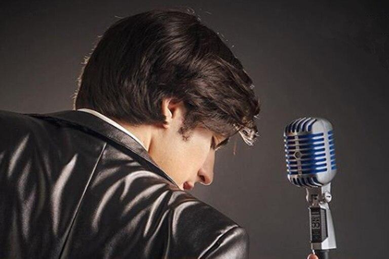Sandro de América estrena el próximo 5 de marzo y saldrá de lunes a jueves, por Telefe