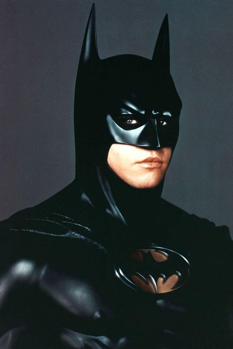 Camuflado como Batman, una experiencia no del todo buena