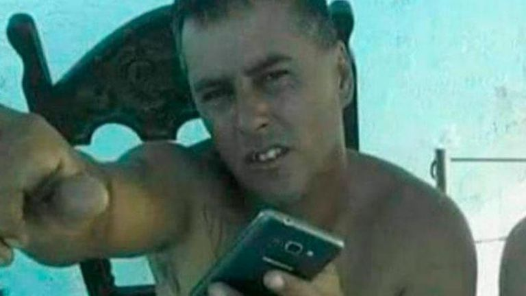 Walter Insaurralde fue condenado a perpetua; abusó de su hija durante seis años y provocó la muerte de la joven