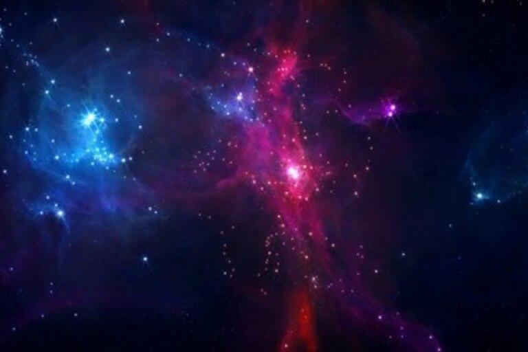 La Nebulosa del Cangrejo muestra una expansión de seis años luz de ancho después de la explosión de una supernova