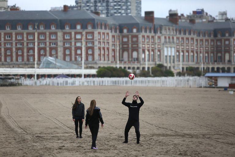 Expectativas para las vacaciones de invierno en Mar del Plata