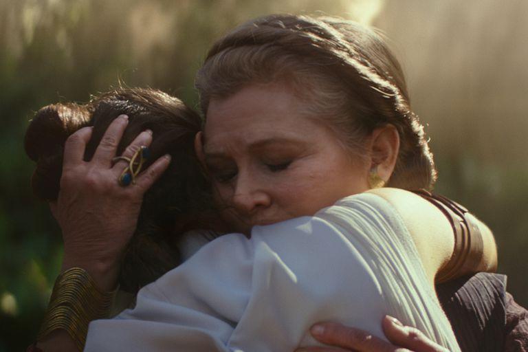 Star Wars: Episodio IX da sus primeras pistas y rinde homenaje a Carrie Fisher