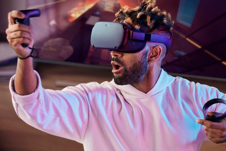 Asistentes por voz, realidad virtual, reconocimiento facial: el futuro tal vez sea una combinación de viejas y nuevas tecnologías