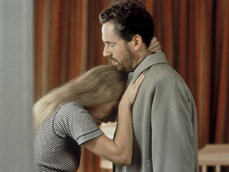 Escena de la vida conyugal, miniserie de Ingmar Bergman