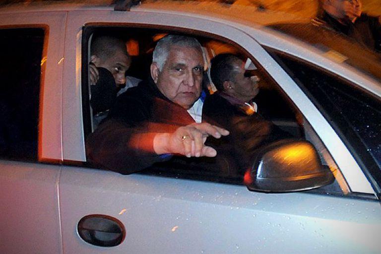 """El Pata Medina dijo que le pegó a De Sousa porque lo """"hostigaba"""""""
