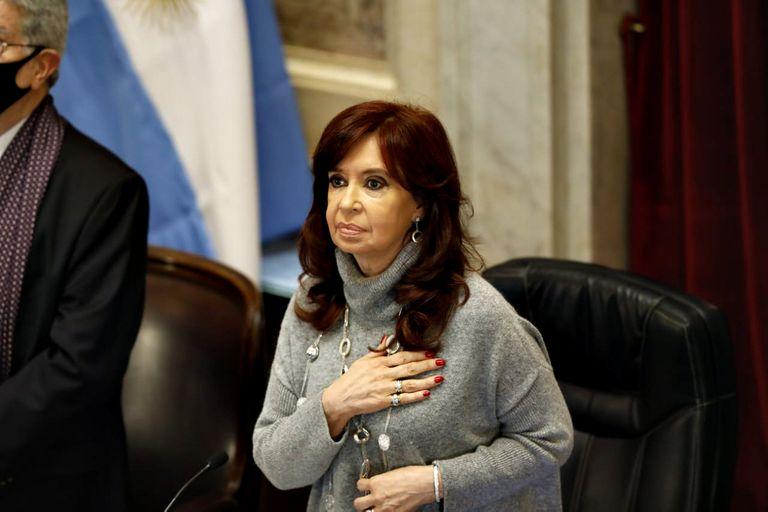 Vicentin: Cristina Kirchner celebró un tuit irónico de Mariano Recalde