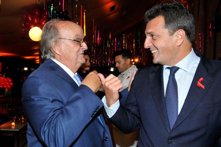 José Ignacio de Mendiguren es un histórico de la UIA y milita junto a Sergio Massa. Será titular del BICE, aunque su nombramiento aún no salió publicado.